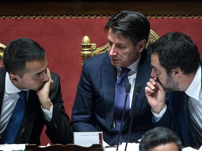 Censimento Rom, i paletti di Di Maio a Salvini: deve rispettare il contratto. Interviene anche il premier Conte