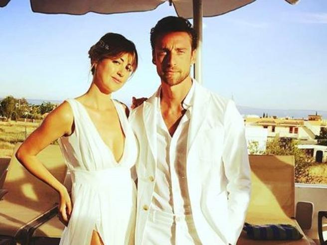 Claudio Marchisio a Ibiza con la moglie e le vacanze dei calciatori