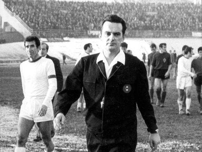 Morto Sergio Gonella diresse la finale Mondiale del 1978 Argentina-Olanda