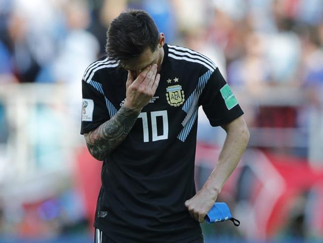 Mondiali 2018, Ronaldo promosso (con lode) e Messi rimandato: i 5 su e i 5 giù della prima giornata