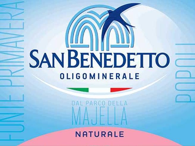 Acqua San Benedetto contaminata Ritirato lotto per livello idrocarburi
