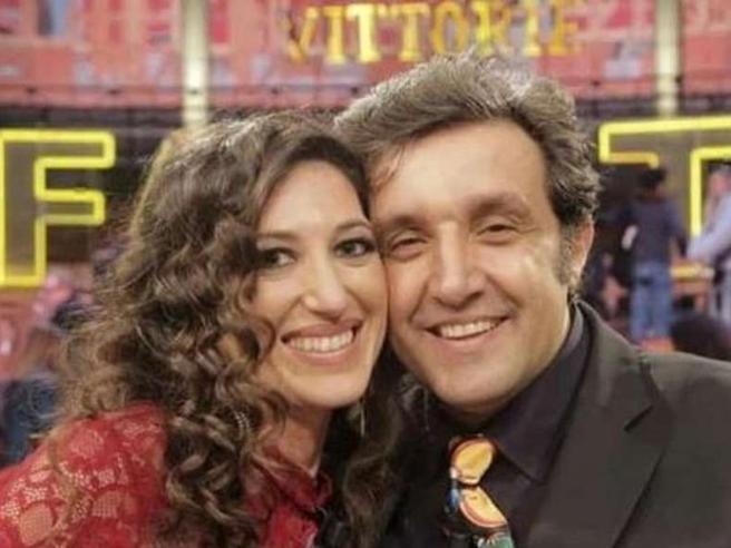 chi è Adriana Riccio, la sua fidanzata