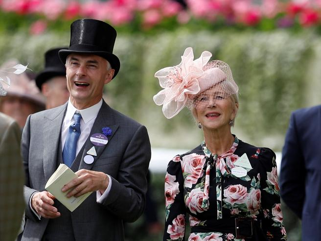 Ascot, c'è la regina Elisabetta. E si rivede anche Sarah Ferguson