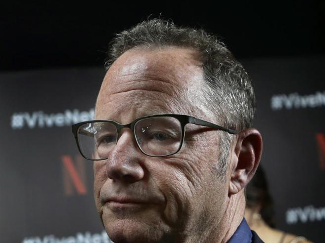 Netflix, capo comunicazione dice «negro»: costretto a dimissioni