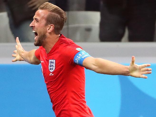 Mondiali 2018, le partite di domenica (in diretta tv) di domenica 24 giugno: l'Inghilterra vuol rispondere al Belgio