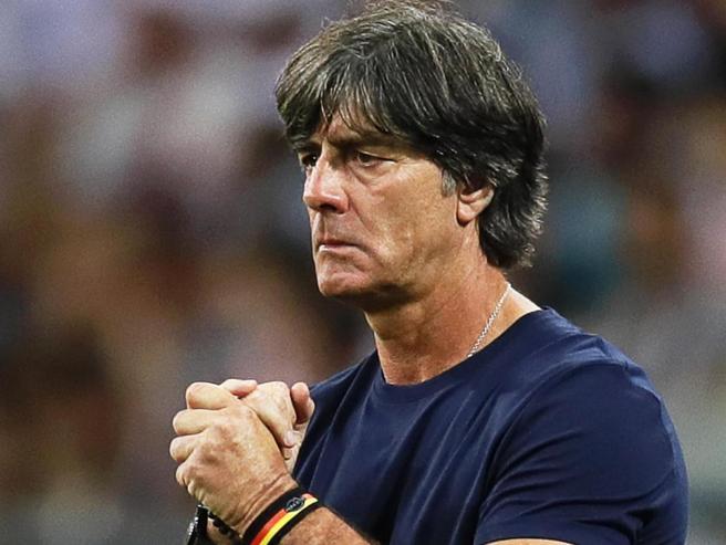 Germania: all'ultimissimo secondo  Kroos scaccia via  gli i