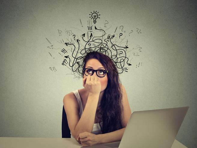 Il multitasking non aumenta affatto l'efficienza, anzi, la fa crollare