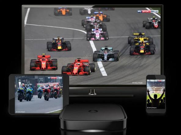 Su Vodafone TV arriva il canale Sky Sport Mix in alta definizione ... 3aa6c58aa95