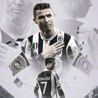 Con Cristiano Ronaldo Potrebbe Arrivare Alla Juve Anche