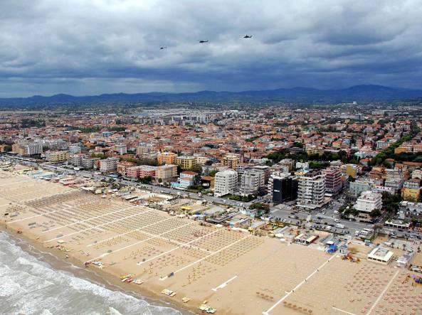 Lavoro Urgente: Vitto alloggio a Rimini - Luglio 2020 ...