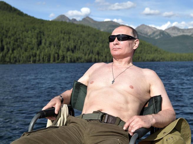 Da Putin a Macron, ecco dove i leader passeranno le vacanze estive