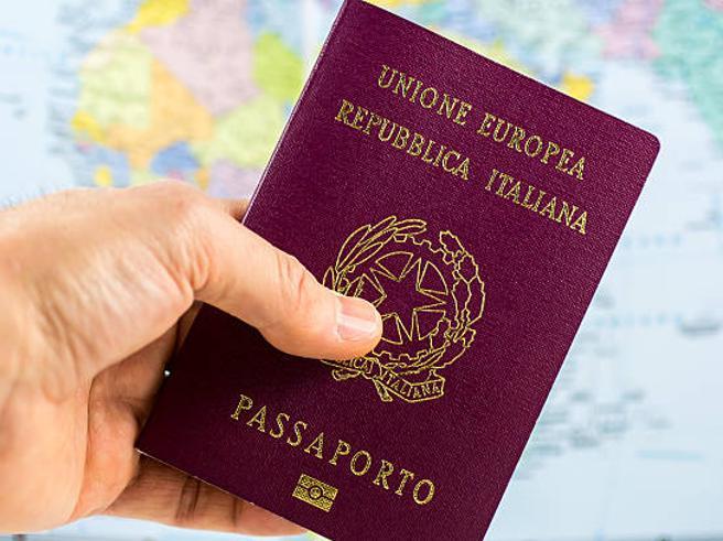 Dal Giappone all'Italia, ecco i passaporti migliori per viaggiare liberamente