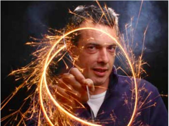 Fuochi d artificio e magia alla reggia di venaria per il galà di