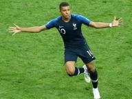 Finale Francia-Croazia 4-2, Bleus campioni del mondo: Griezmann, Pogba e Mbappé fanno la storia