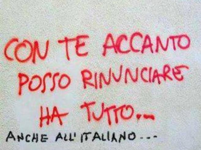 Lettera a un nemico  dopo la maturità: «Cara lingua italiana, finalmente mi libero di te»