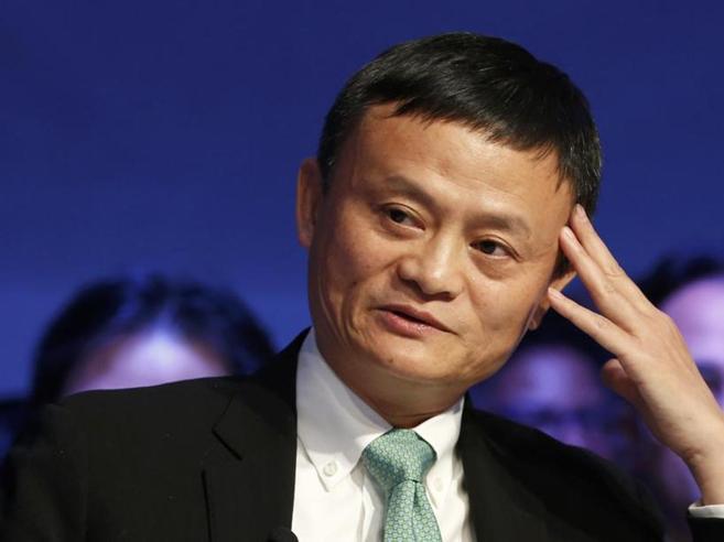 La lunga marcia di Alibaba