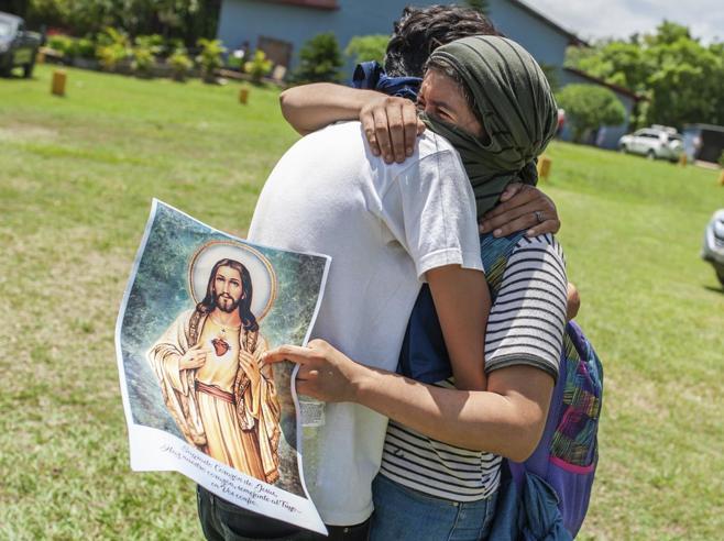 Nicaragua, agguato a un vescovoLa preoccupazione del Papa Foto