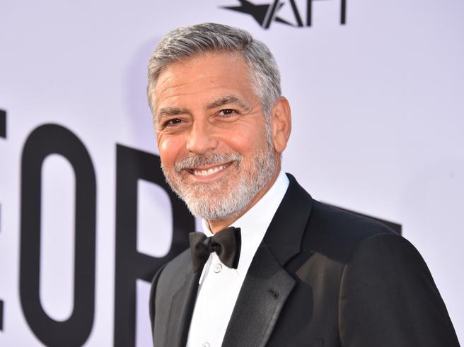 George Clooney è l'attore più pagato di sempre (secondo «Forbes»)