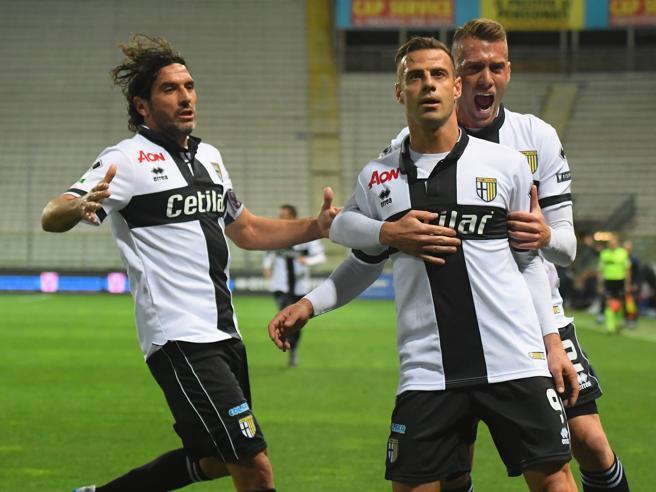 Parma, serie A a rischio: chiesti dalla procura Figc 2 punti di penalità
