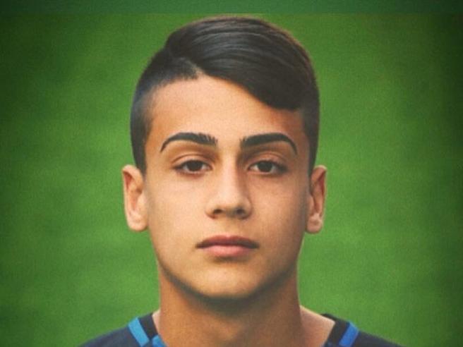 Pasquale: il 16enne delle giovanili Inter lotta per la vita dopo un incidente