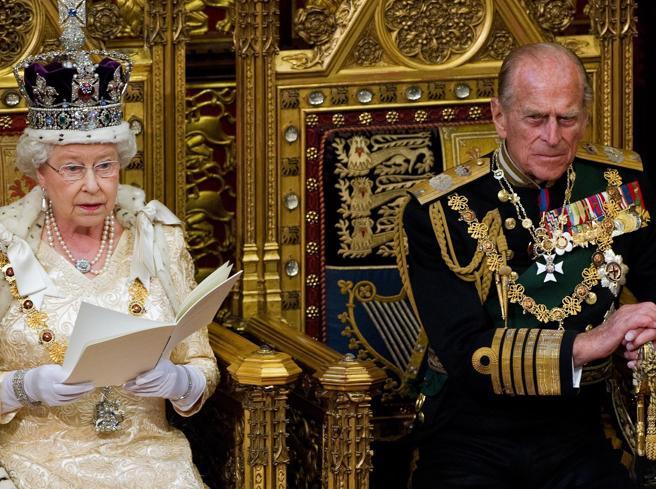 «Un prelievo di sangue a Buckingham Palace negli anni '90, così s'è risolto il mistero»