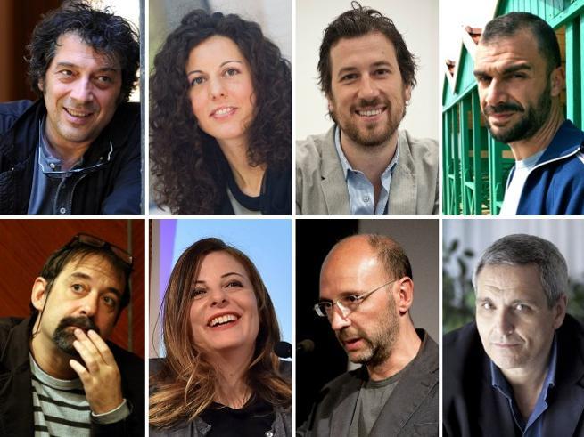 Otto scrittori per il romanzo de «la Lettura». Che si rinnova