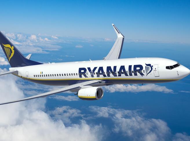 Sciopero Ryanair, cancellati 600 voli in Europa in due giorni