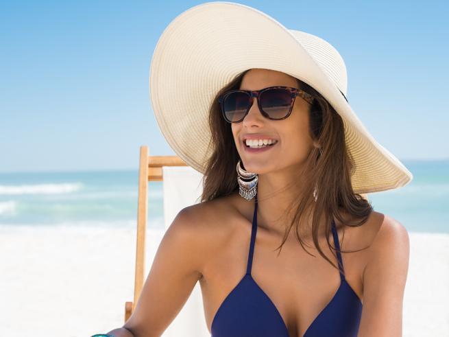 Occhi a rischio sotto il sole: come ripararli e proteggerli scegliendo gli occhiali giusti