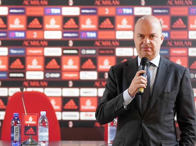 Milan fuori dall'Europa League, venerdì la decisione del Tas