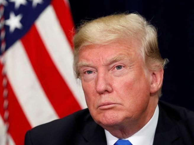 Maxi multa a Google, Trump: «L'Ue approfitta degli Usa, ma n