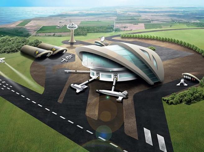A Grottaglie il primo spazioporto italiano: «Ecco come porteremo i turisti in orbita»