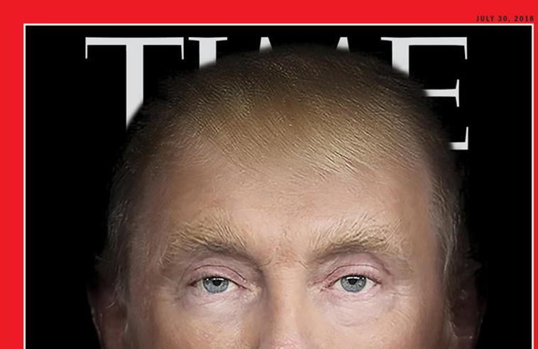Trump vuole invitare Putin alla Casa BiancaGuarda il video