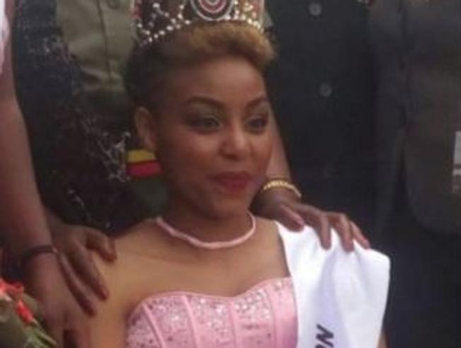 Kenya, la «miss» del carcere condannata all'impiccagione