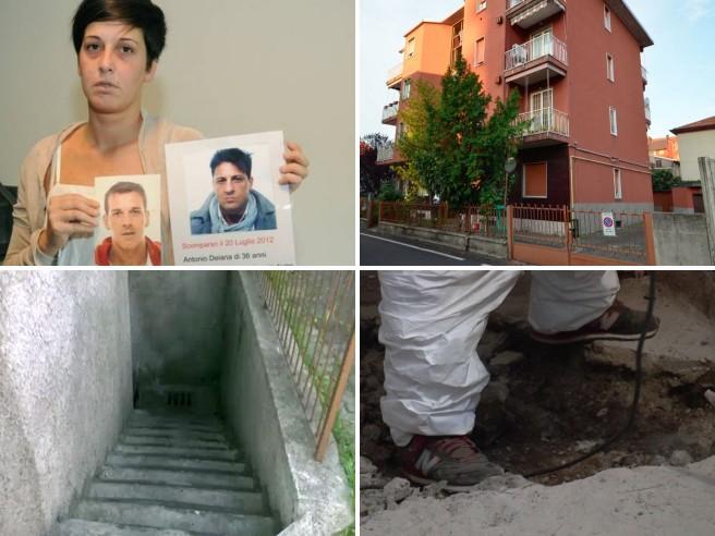 Orrore a Cinisello, cadavere murato in cantina per 6 anni:  il  killer confessa Foto Video