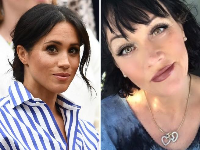 Samantha Markle, 1.500 dollari a intervista per parlare (male) della sorella Meghan