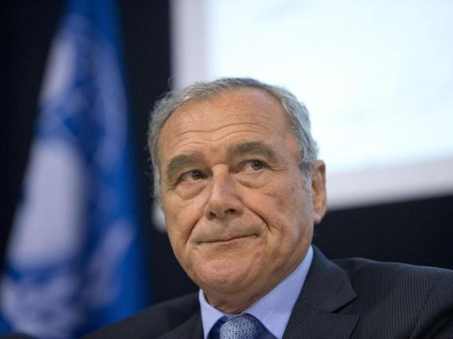 Contributi al Pd, Grasso  condannato a pagare 83mila euro. «Farò ricorso»