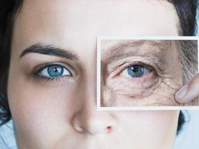 L'età percepita ha più valore dell'età anagrafica sul futuro della salute