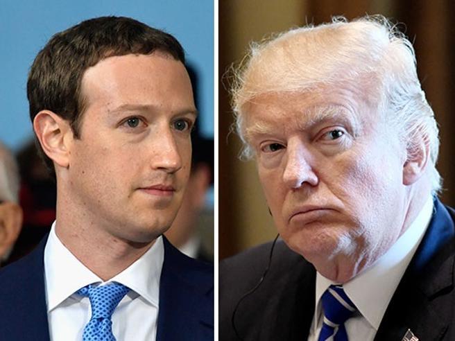 'Congratulazioni presidente' Perché Zuckerberg ha chiamato Trump dopo le elezioni