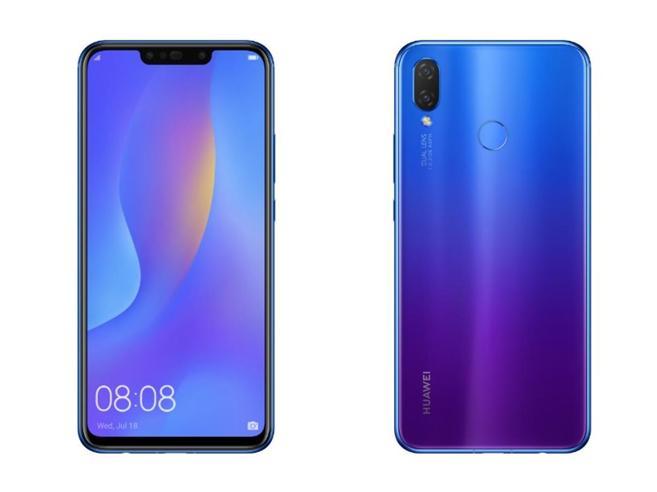 Huawei P Smart Plus: per lanciarlo alleanza tra i cinesi e Amazon. Con Emis Killa come testimonial