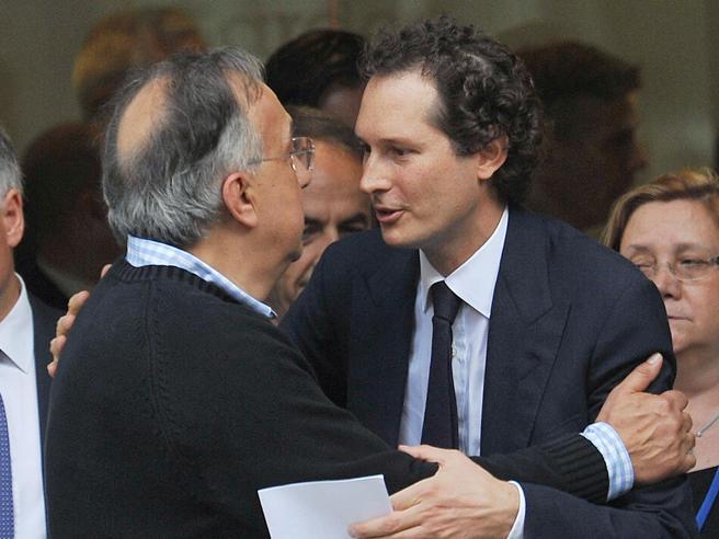 «Fca, sul tavolo nodo Marchionne». Convocati d'urgenza i Cda del gruppo | L'operazione, il ricovero: la sua ...