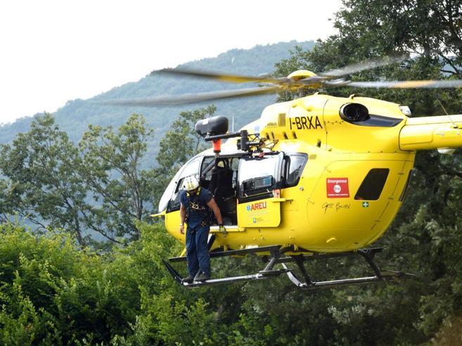 «Troveremo Iushra»: droni, speleologi e volontari per la 12enne scomparsa