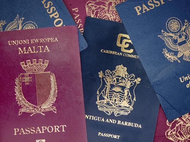 Il bazar delle cittadinanze: quella austriaca costa 24 milioni