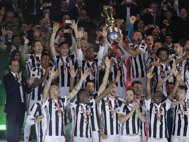 Coppa Italia 2019, incroci Milan-Napoli e Lazio-Inter a partire dai quarti