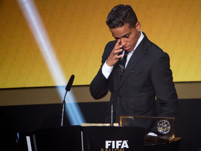 Wendell Lira: «Il mio gol, più bello di quelli di Messi, mi ha salvato la vita»