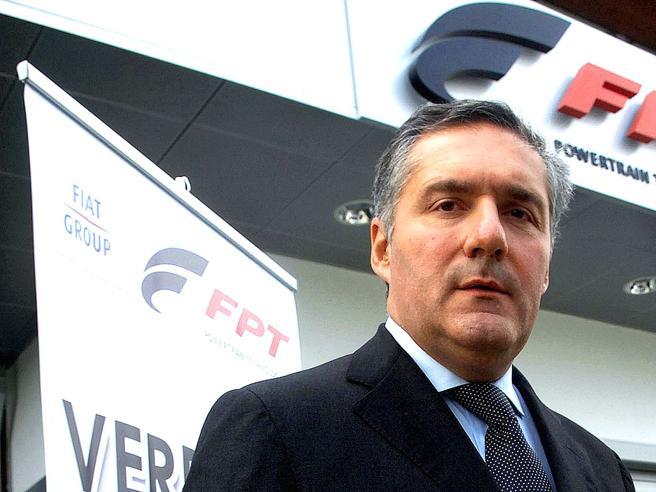 Fca:  lascia Altavilla, responsabile Europa Dopo le dimissi