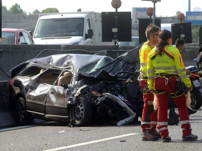 In aumento i morti sulle strade: è allarme per pedoni e motociclisti