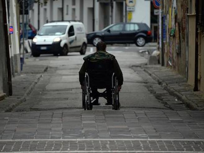 Offende disabile ma poi si scusa: «Sono stato proprio un imbecille»