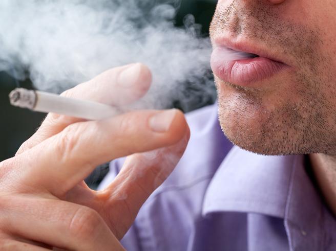 Tumore al polmone, in otto casi su dieci questo «big killer» colpisce un fumatore