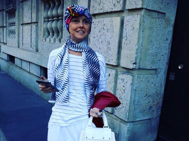 Nadia Toffa torna sui social dopo un mese: «Oggi mi faccio carina»