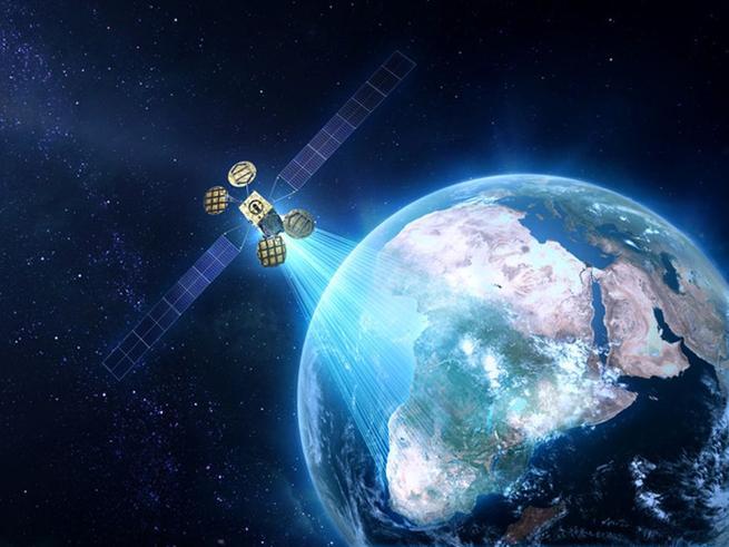 Facebook al lavoro su satelliti per portare Internet  in tutto il mondo